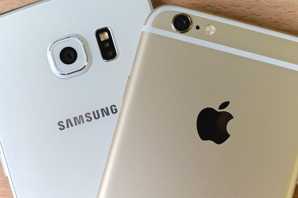 La giuria ha deciso il destino della seconda battaglia Apple Vs Samsung