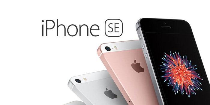 iPhone SE, caratteristiche e presentazione