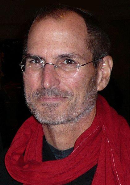 Steve Jobs pensò già negli anni 80′ all'iwatch