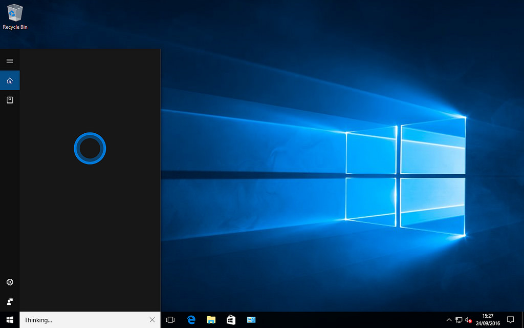 Come ottenere il nuovo design del menu Start su Windows 10