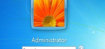 Come abilitare l'accesso tramite password su Windows 10