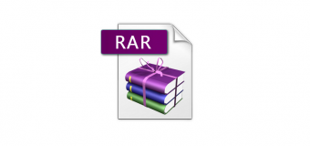 Come creare ed estrarre un file Rar in Windows 10