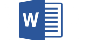 Come impostare i margini in Word per stampare su carta pre-forata