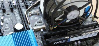 Come personalizzare la velocità della ventola su un PC Windows 10