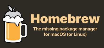 Come installare Homebrew su macOS Catalina