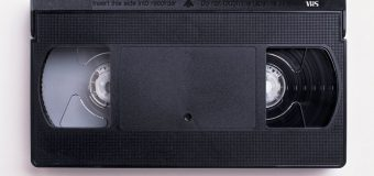 Come digitalizzare cassette audio e video