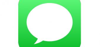 Come creare e nominare gruppi iMessage su iOS