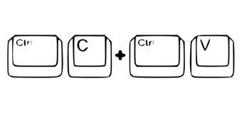 Come copiare/incollare automaticamente il testo selezionato su Windows 10
