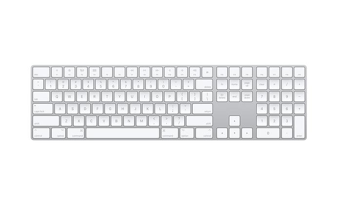 Tastiera Mac