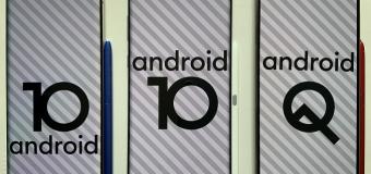 Come abilitare il registratore nascosto dello schermo in Android 10
